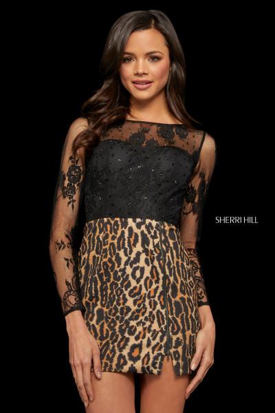 Sherri Hill 52980
