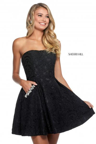 Sherri Hill 53002