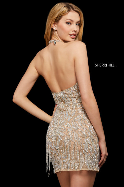 Sherri Hill 53018  picture 5