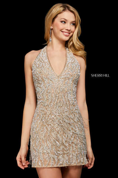 Sherri Hill 53018  picture 6