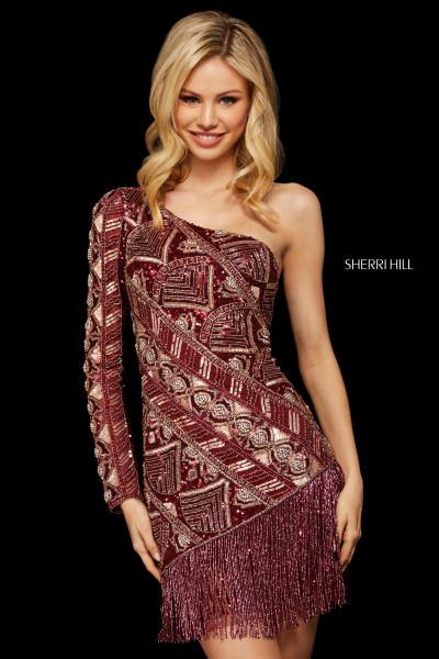 Sherri Hill 53048