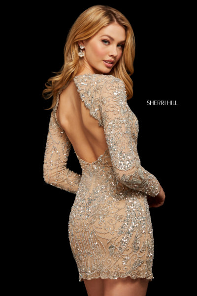 Sherri Hill 53056  picture 1