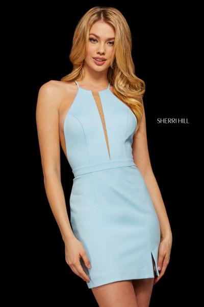 Sherri Hill 53069