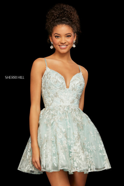 Sherri Hill 53074 Ball Gowns picture 2