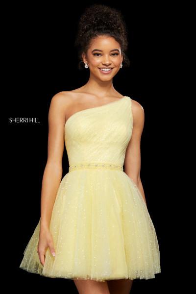 Sherri Hill 53086