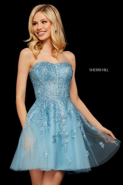 Sherri Hill 53099