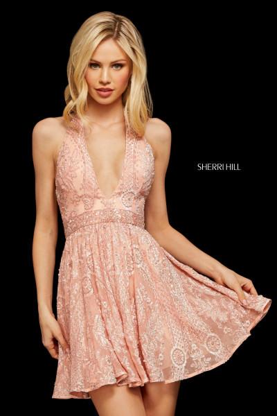 Sherri Hill 53125