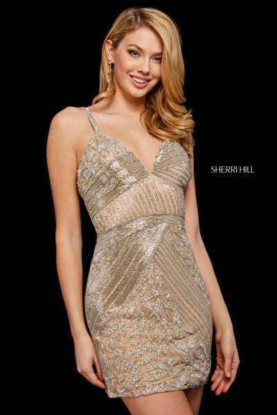 Sherri Hill 53141