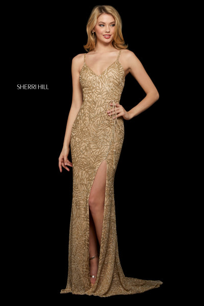 Sherri Hill 53162