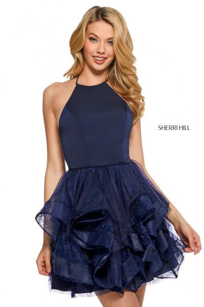 Sherri Hill 53178