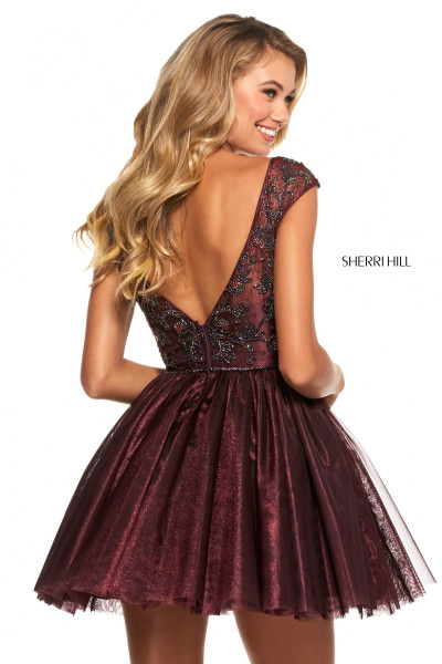 Sherri Hill 53206 Ball Gowns picture 2