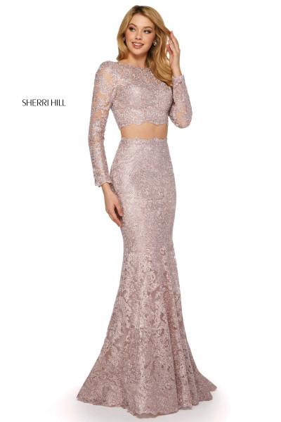 Sherri Hill 53247