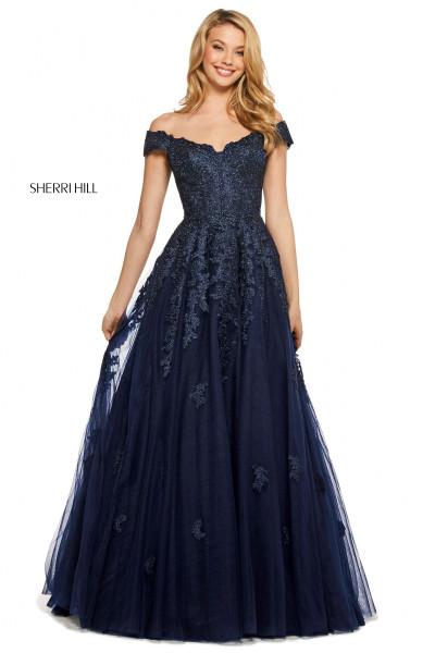 Sherri Hill 53251