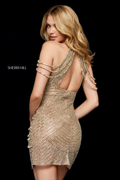 Sherri Hill 52098  picture 4