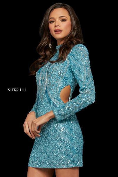 Sherri Hill 52147