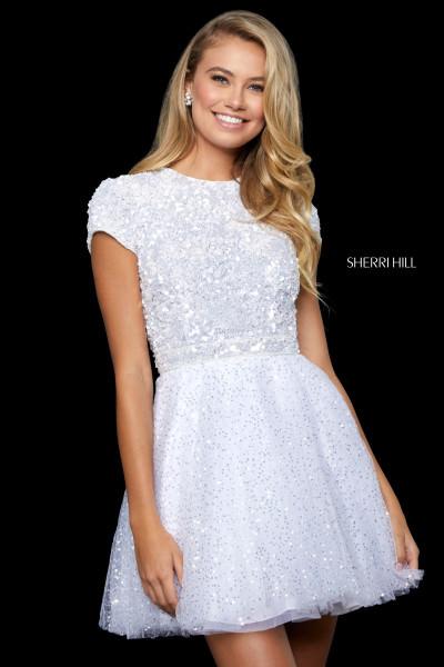 Sherri Hill 52163