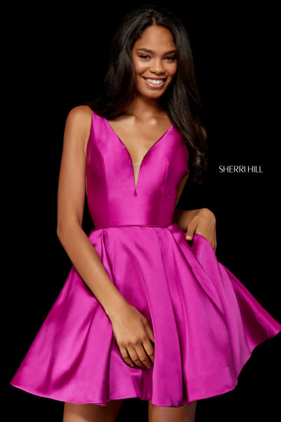 Sherri Hill 52179