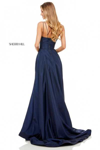 Sherri Hill 52245 Long picture 3
