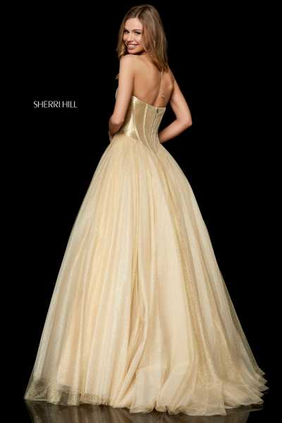 Sherri Hill 52265 Ball Gowns picture 2