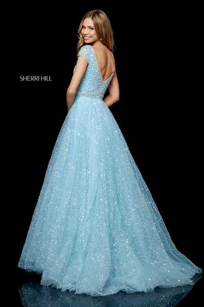 Sherri Hill 52276 Long picture 3