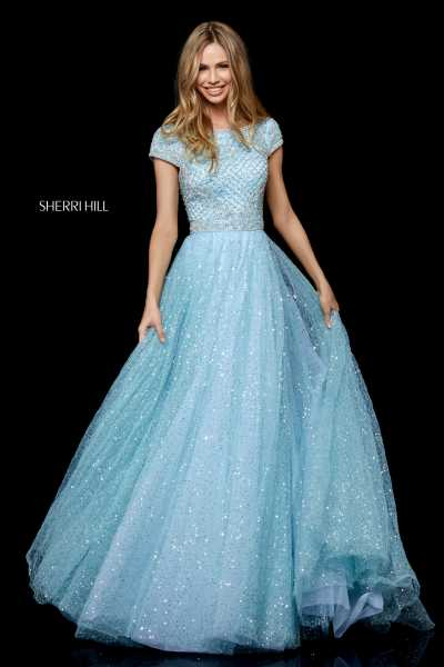 Sherri Hill 52276  picture 4