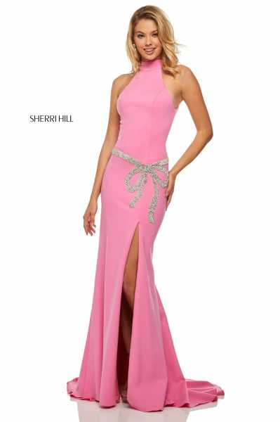 Sherri Hill 52288 Fitted picture 2