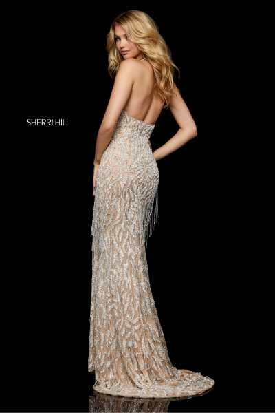 Sherri Hill 52326 Fitted picture 2