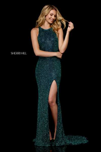 Sherri Hill 52331 Fitted picture 2