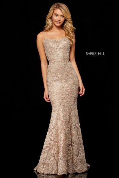 Sherri Hill 52348