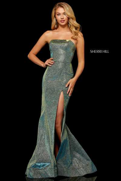 Sherri Hill 52362  picture 4