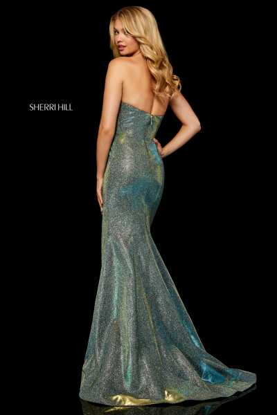 Sherri Hill 52362  picture 5