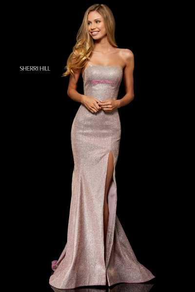 Sherri Hill 52362  picture 6