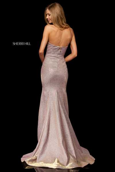 Sherri Hill 52362  picture 7