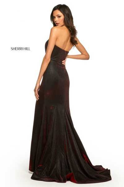 Sherri Hill 52362  picture 9