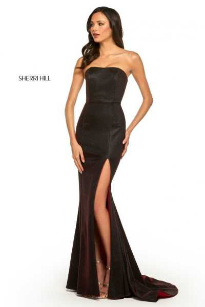 Sherri Hill 52362  picture 8