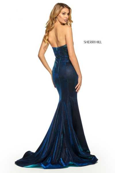Sherri Hill 52362  picture 12