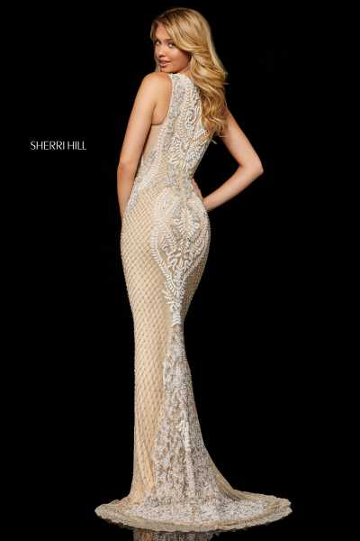 Sherri Hill 52369 Fitted picture 2