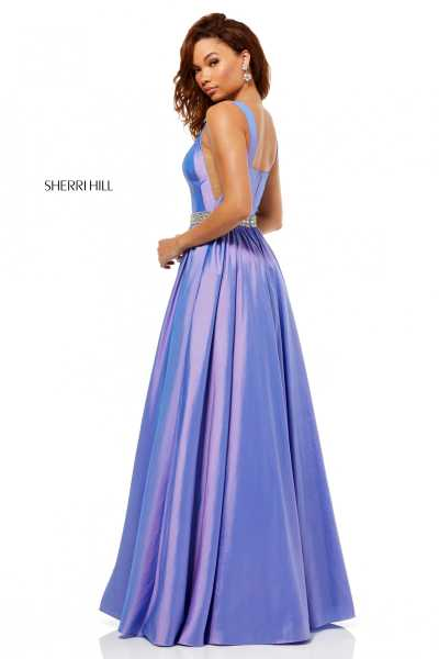 Sherri Hill 52414 Long picture 3