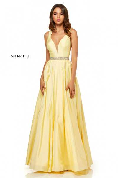 Sherri Hill 52414  picture 4