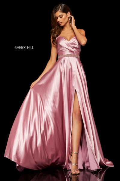 Sherri Hill 52415 Fitted picture 2