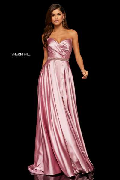 Sherri Hill 52415 Long picture 3