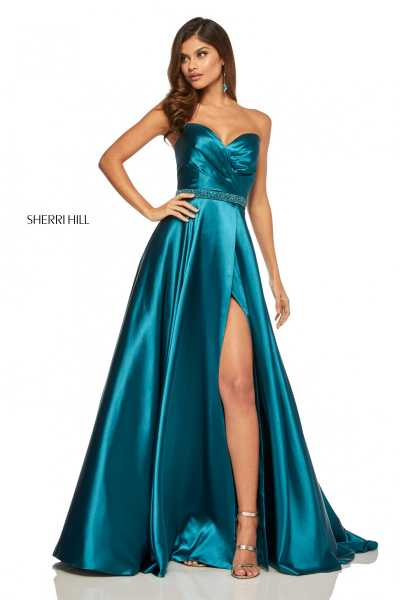 Sherri Hill 52415  picture 5