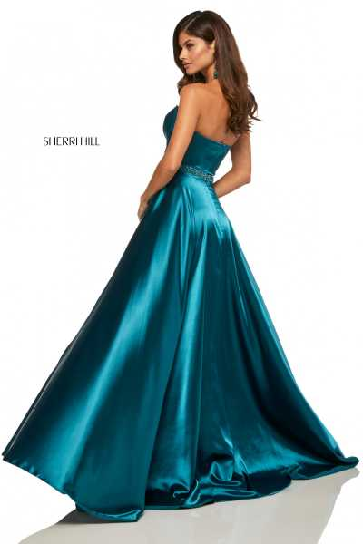 Sherri Hill 52415  picture 6