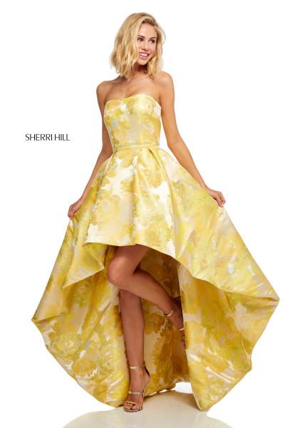 Sherri Hill 52416