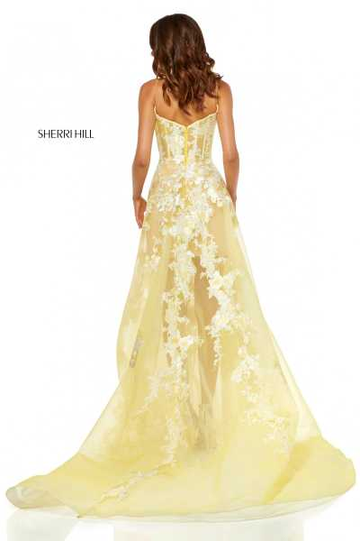 Sherri Hill 52448  picture 4