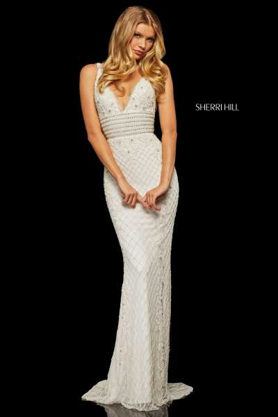 Sherri Hill 52453  picture 4