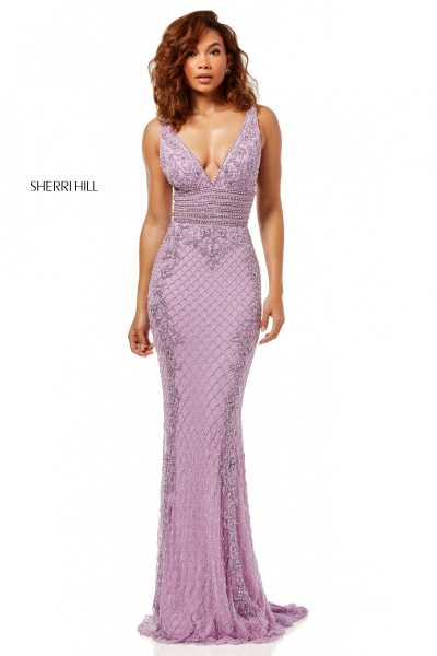 Sherri Hill 52453  picture 5