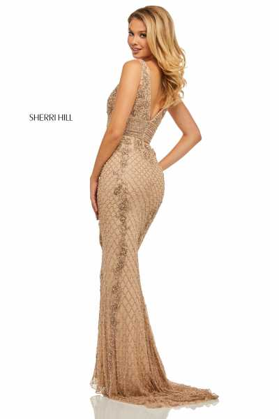 Sherri Hill 52453  picture 7