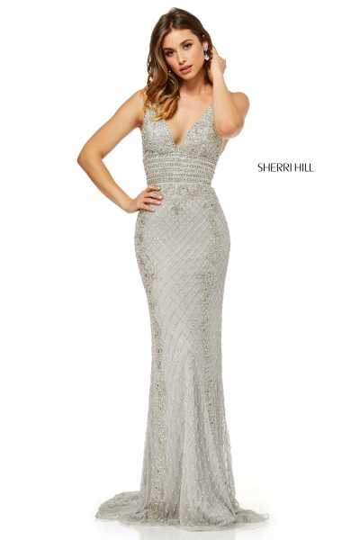 Sherri Hill 52453  picture 9