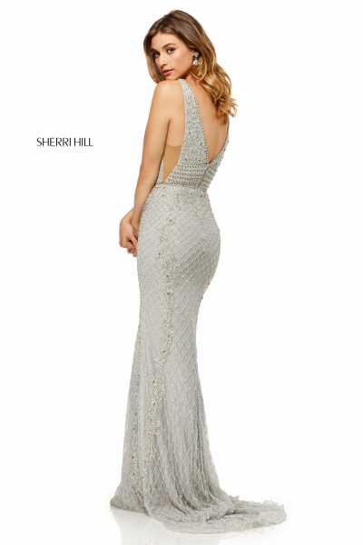 Sherri Hill 52453  picture 10